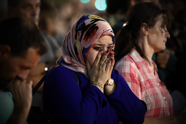 Nice - France「France Continues To Mourn The Bastille Day Terror Attack」:写真・画像(0)[壁紙.com]