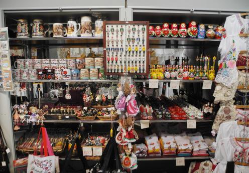 Gift Shop「Central Market souvenir shop」:スマホ壁紙(4)