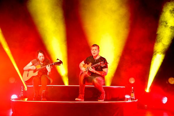 Frazer Harrison「Rodrigo y Gabriela In Concert - Miami, FL」:写真・画像(5)[壁紙.com]