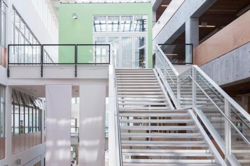 Carefree「Green Office Building」:スマホ壁紙(2)