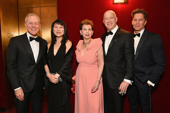 Dia Dipasupil「Lincoln Center's 60th Anniversary Diamond Jubilee Gala」:写真・画像(1)[壁紙.com]