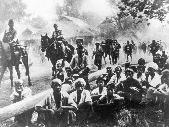 Japanese Military「Japanese Occupation」:写真・画像(7)[壁紙.com]