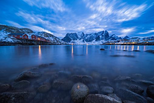 Scandinavia「Lofoten islands, Norway」:スマホ壁紙(4)