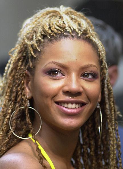 Braided Hair「Destiny's Child Performs on NBC's Today Show」:写真・画像(7)[壁紙.com]