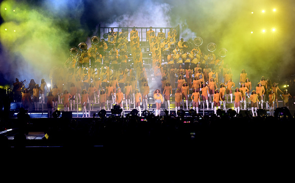 Coachella Valley Music and Arts Festival「2018 Coachella Valley Music And Arts Festival - Weekend 1 - Day 2」:写真・画像(11)[壁紙.com]