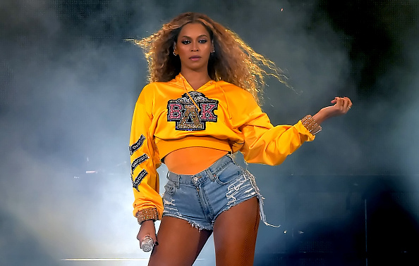 Beyonce Knowles「2018 Coachella Valley Music And Arts Festival - Weekend 1 - Day 2」:写真・画像(0)[壁紙.com]