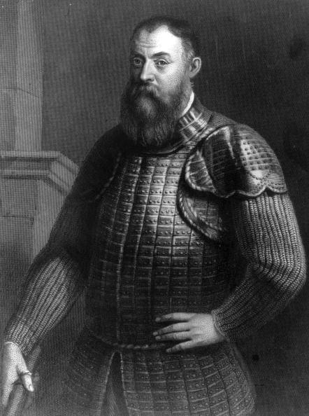 16th Century「Earl Of Tyrone」:写真・画像(15)[壁紙.com]