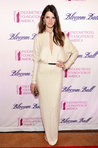 Dimitrios Kambouris「The Endometriosis Foundation of America Celebrates The 6th Annual Blossom Ball Hosted By Padma Lakshmi and Tamer Seckin, MD - Arrivals」:写真・画像(1)[壁紙.com]