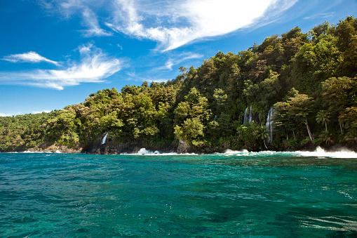 Fiji「Levena Coastline」:スマホ壁紙(19)