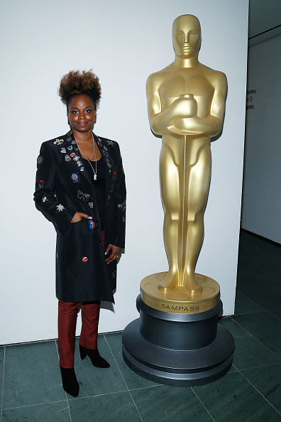 サイド刈り上げ「The Academy of Motion Picture Arts & Sciences Hosts an Official Academy Screening of Mudbound」:写真・画像(16)[壁紙.com]