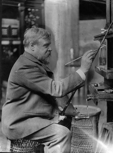 Paintbrush「Lawrence Alma-Tadema」:写真・画像(2)[壁紙.com]
