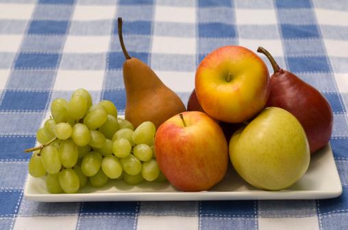 Picnic「Fall Fruits」:スマホ壁紙(12)