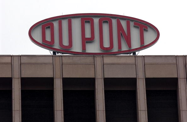 Corporate Business「DuPont Cuts 3,500 Jobs」:写真・画像(5)[壁紙.com]