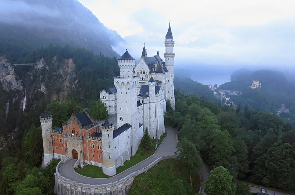 Bavaria「Travel Destination: Bavaria」:写真・画像(12)[壁紙.com]