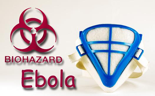 Infectious Disease「Biohazard Ebola」:スマホ壁紙(13)