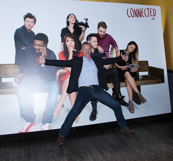 エンタメ総合「Special Screening Of AOL Originals New Series 'Connected'」:写真・画像(13)[壁紙.com]