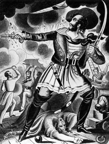 17th Century「Captain Kidd」:写真・画像(0)[壁紙.com]