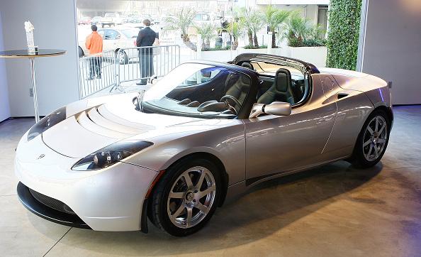 Concepts「Tesla Motors LA Flagship Store Launch」:写真・画像(10)[壁紙.com]