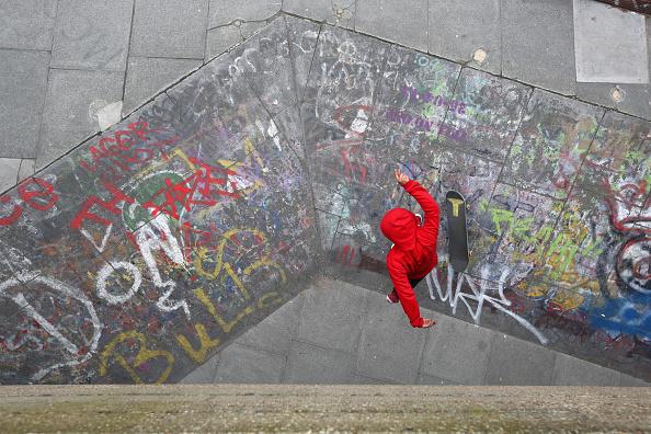 Skateboard Park「Skateboarding's South Bank Home Under Threat」:写真・画像(3)[壁紙.com]