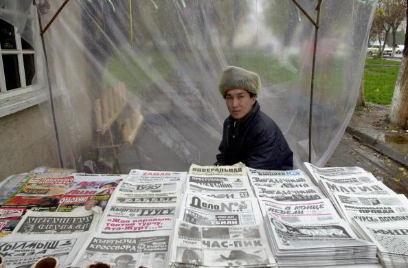 Silk Road「Daily Life in Kyrgyzstan」:写真・画像(6)[壁紙.com]