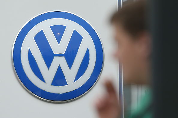 Volkswagen「Emissions Falsification Scandal Rocks Volkswagen」:写真・画像(12)[壁紙.com]