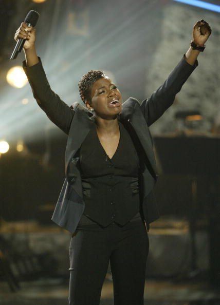 Winning「American Idol Season Three Grand Finale - Show」:写真・画像(15)[壁紙.com]