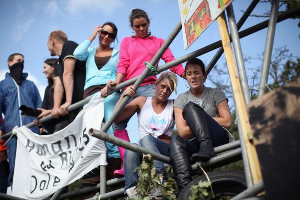 Passenger「Travellers At Dale Farm Face Eviction」:写真・画像(0)[壁紙.com]