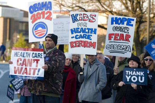 Pennsylvania「President Obama Kicks Off White House To Main Street Tour In Pennsylvania」:写真・画像(12)[壁紙.com]