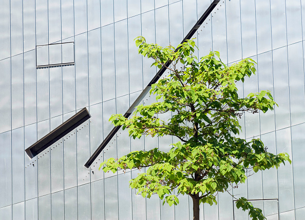 Travel Destinations「Jewish Museum in Berlin, Germany, architect Daniel Libeskind」:写真・画像(7)[壁紙.com]