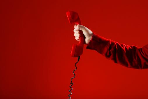Arm「call」:スマホ壁紙(15)