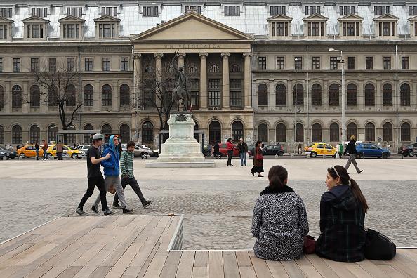 University「Every Day Life In Romania As EU Members Mull Schengen Inclusion」:写真・画像(8)[壁紙.com]