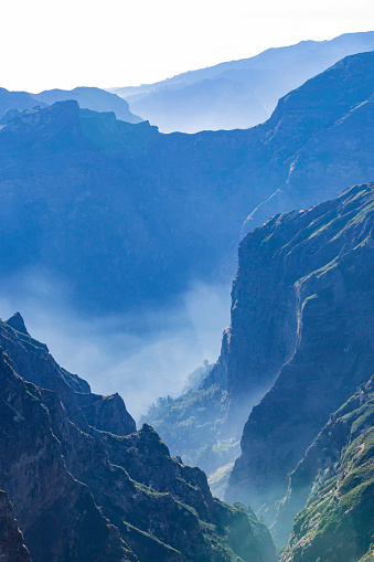 Madeira「panoramic mountain view」:スマホ壁紙(18)