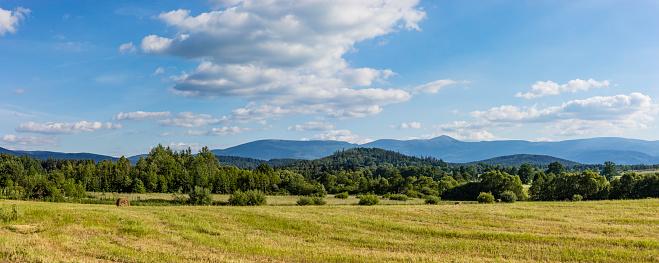 Poland「panoramic mountain view」:スマホ壁紙(13)