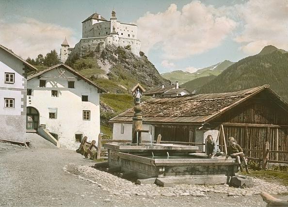 Alto Adige - Italy「Castle Thurn」:写真・画像(15)[壁紙.com]