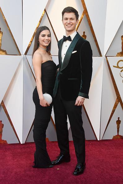 Academy Awards「90th Annual Academy Awards - Arrivals」:写真・画像(3)[壁紙.com]