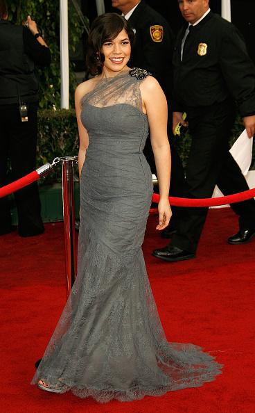 Asymmetry「14th Annual Screen Actors Guild Awards - Arrivals」:写真・画像(18)[壁紙.com]