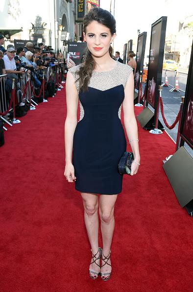 "Metallic Shoe「Premiere Of HBO's ""True Blood"" Season 7 And Final Season - Red Carpet」:写真・画像(11)[壁紙.com]"