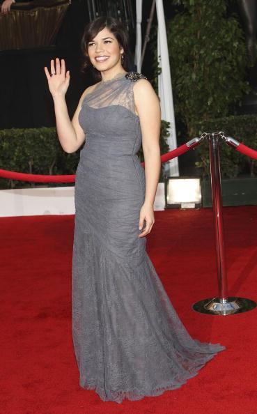 Asymmetry「14th Annual Screen Actors Guild Awards - Arrivals」:写真・画像(16)[壁紙.com]