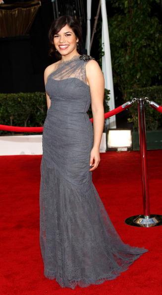 Asymmetry「14th Annual Screen Actors Guild Awards - Arrivals」:写真・画像(17)[壁紙.com]