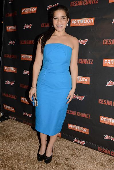 """Long Hair「Budweiser """"Cesar Chavez"""" Premiere After-Party - Austin, TX」:写真・画像(1)[壁紙.com]"""