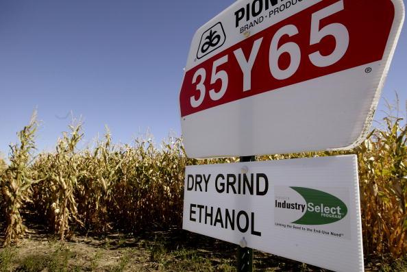 Ethanol「Illinois Plant Produces Alternate Fuel」:写真・画像(17)[壁紙.com]