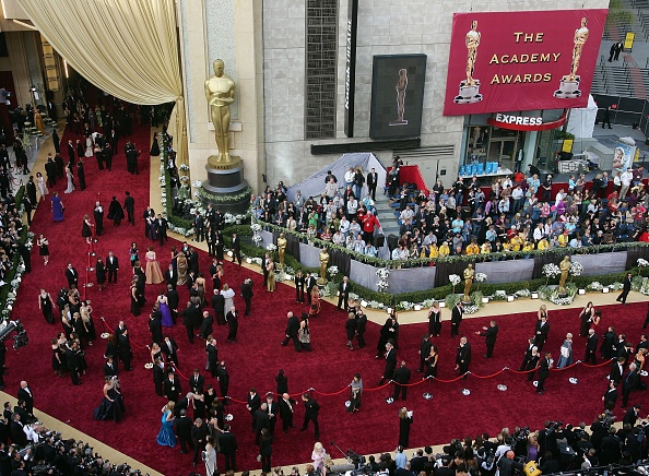 General View「The 78th Annual Academy Awards - Arrivals」:写真・画像(17)[壁紙.com]