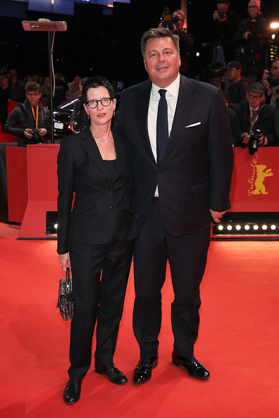 Berlin International Film Festival「Closing Ceremony - Red Carpet Arrivals - 69th Berlinale International Film Festival」:写真・画像(9)[壁紙.com]