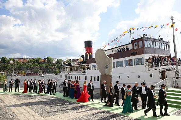 Guest「The Wedding Of Princess Madeleine & Christopher O'Neill」:写真・画像(7)[壁紙.com]