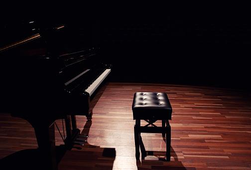 Key「Piano」:スマホ壁紙(18)