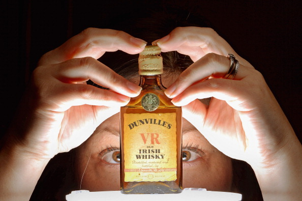 Cultures「500 Bottles Of Whiskey To Be Auctioned」:写真・画像(6)[壁紙.com]