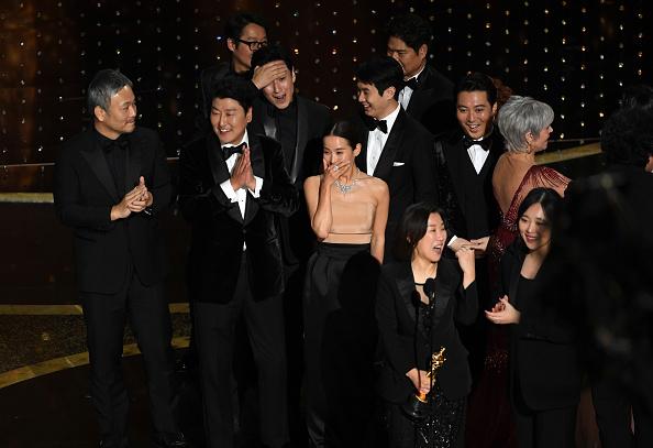 Academy awards「92nd Annual Academy Awards - Show」:写真・画像(0)[壁紙.com]