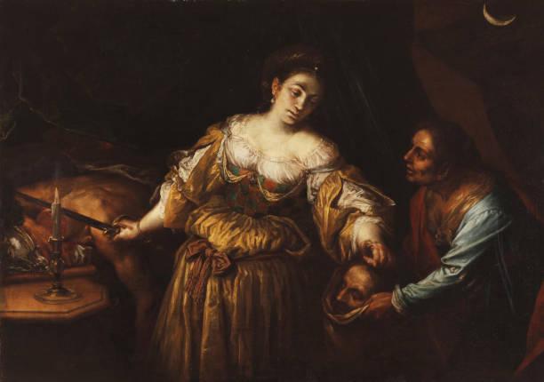 Judith Beheading Holofernes:ニュース(壁紙.com)