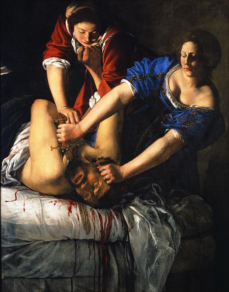 Salome - Daughter of Herodias「Judith Beheading Holofernes」:写真・画像(10)[壁紙.com]