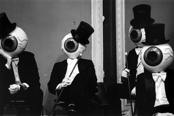Youth Culture「Residents, Portobello Cinema - 1983」:写真・画像(8)[壁紙.com]